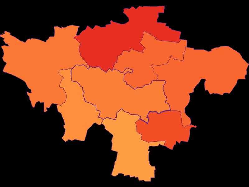 Среднее образование в Hohenwarth-Mühlbach a.M.
