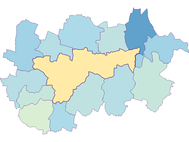Tertiary education in Hollabrunn