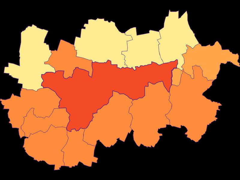 Urbanity in Hollabrunn