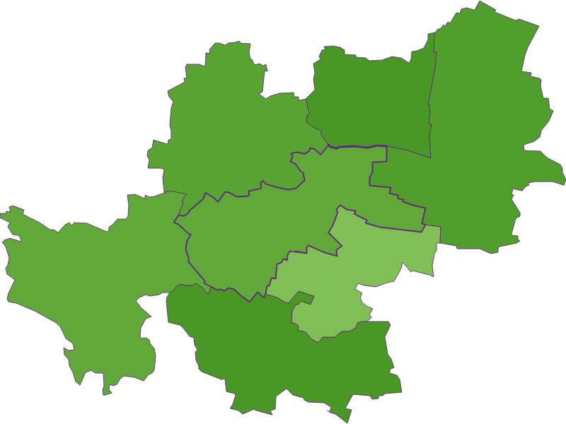 Settlement in Maissau