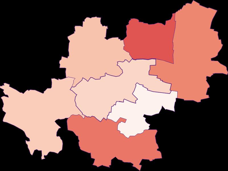 Farmers (comparison to Austria) in Maissau