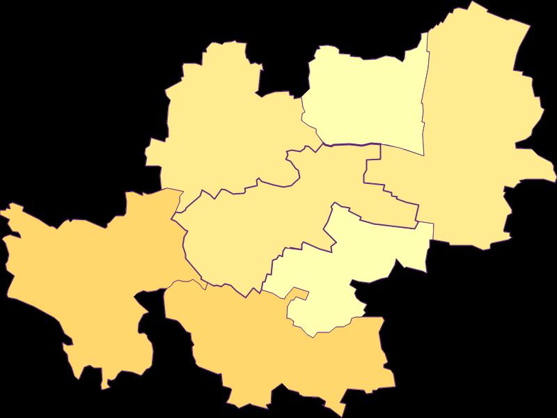 Urbanity in Maissau
