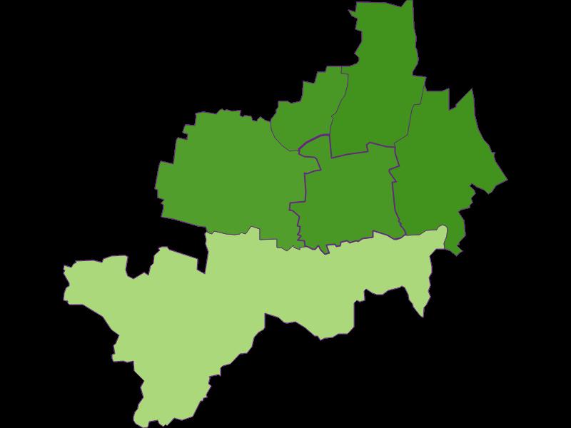 Settlement in Nappersdorf-Kammersdorf