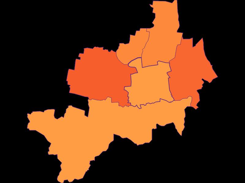 Secondary education in Nappersdorf-Kammersdorf