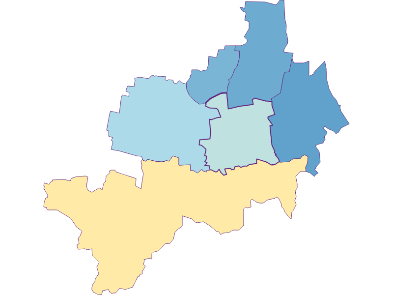Tertiary education in Nappersdorf-Kammersdorf