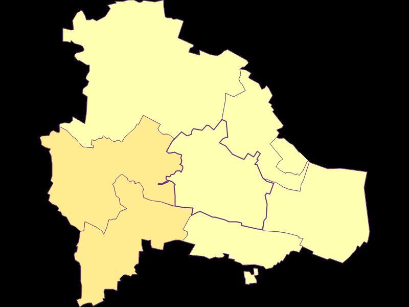 Urbanity in Pulkau