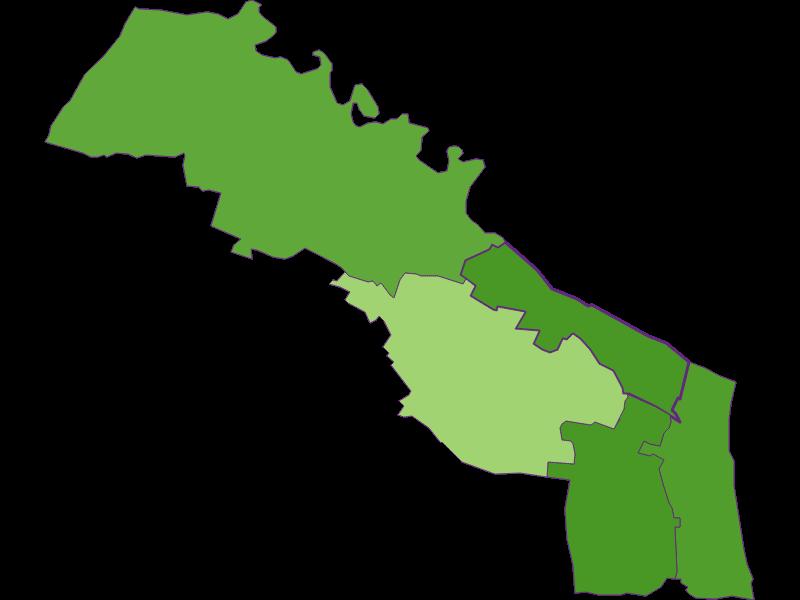 Заселенность в Retzbach
