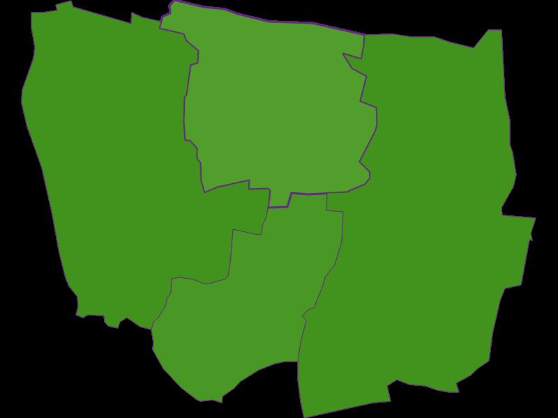 Settlement in Seefeld-Kadolz
