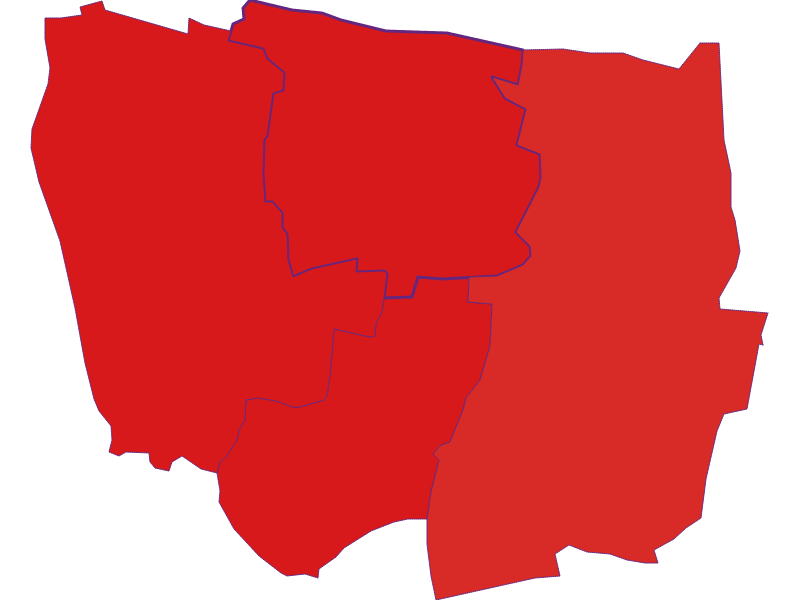 Population development since 1869 in Seefeld-Kadolz