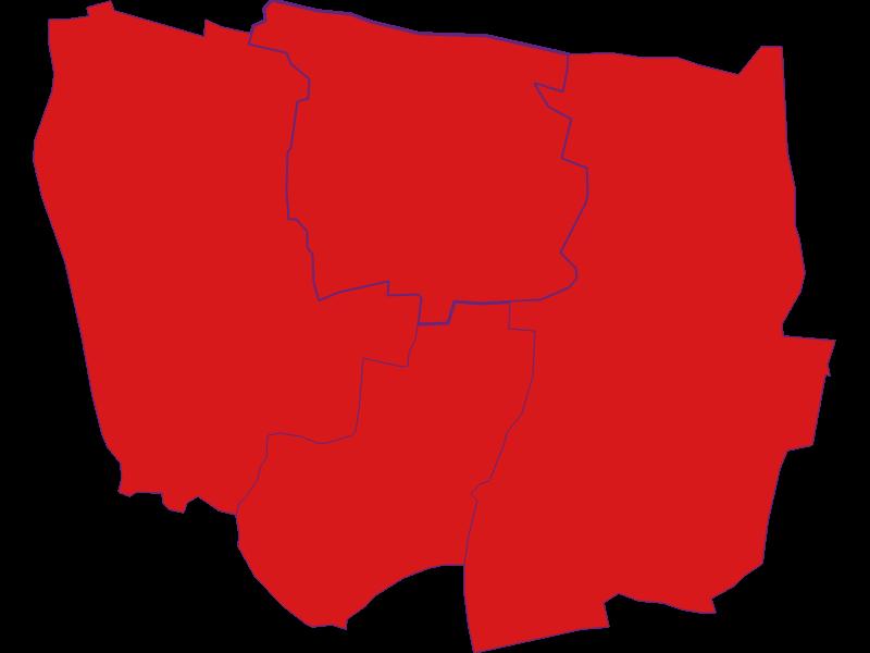 Population development since 1900 in Seefeld-Kadolz