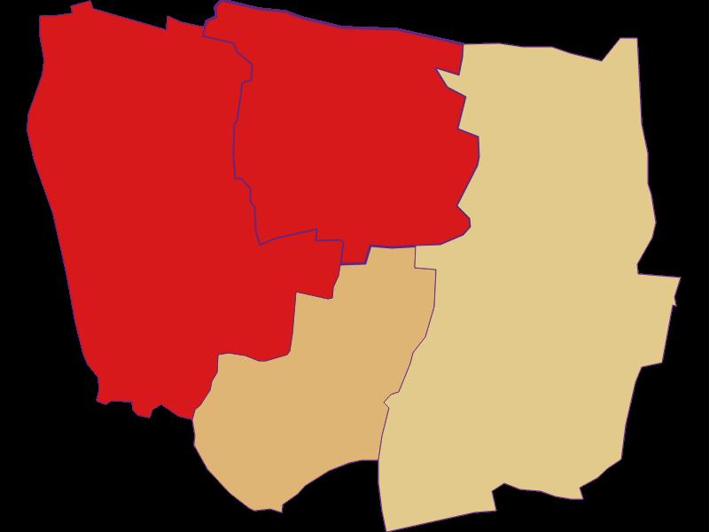 Population development since 2011 in Seefeld-Kadolz
