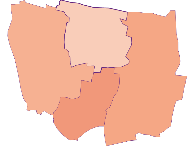Farmers (comparison to Austria) in Seefeld-Kadolz