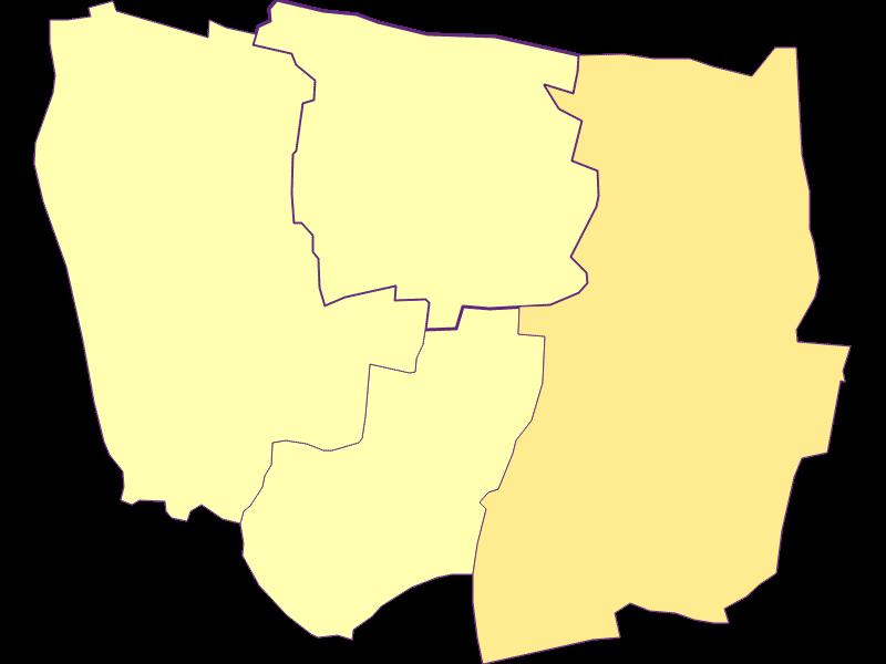 Urbanity in Seefeld-Kadolz