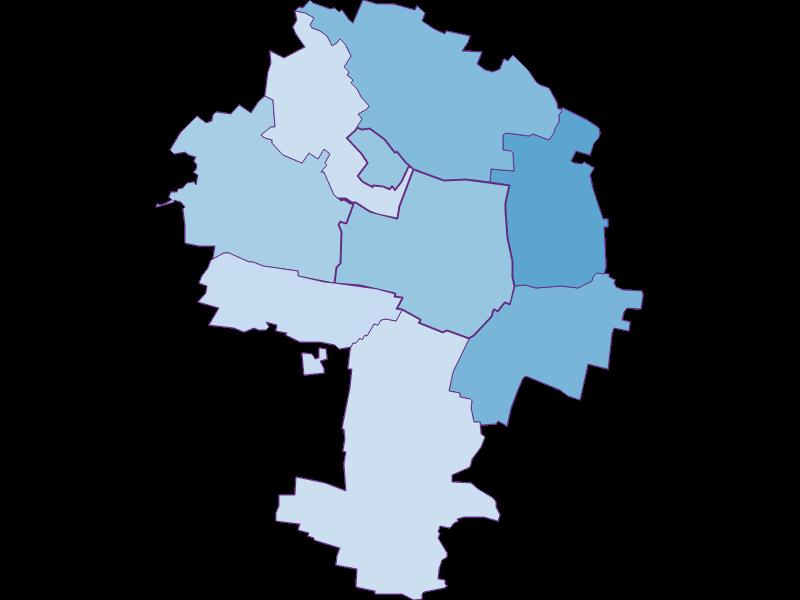 Unemployment in Zellerndorf