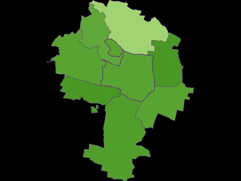 Settlement in Zellerndorf