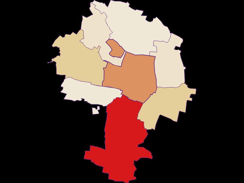 Population development since 2011 in Zellerndorf