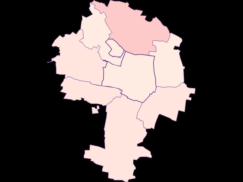 Property price in Zellerndorf
