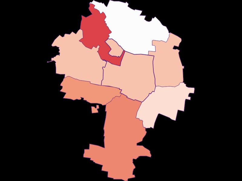 Farmers (comparison to Austria) in Zellerndorf