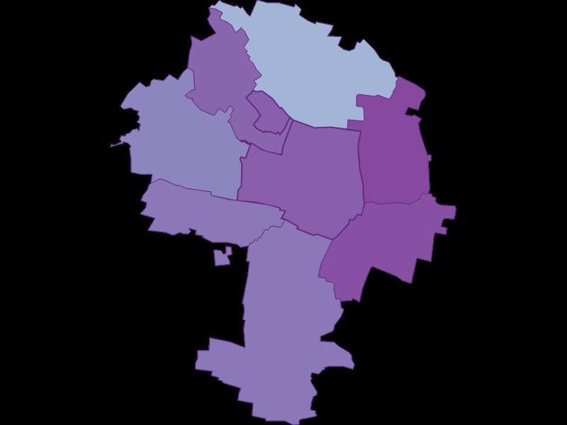 Commuter in Zellerndorf