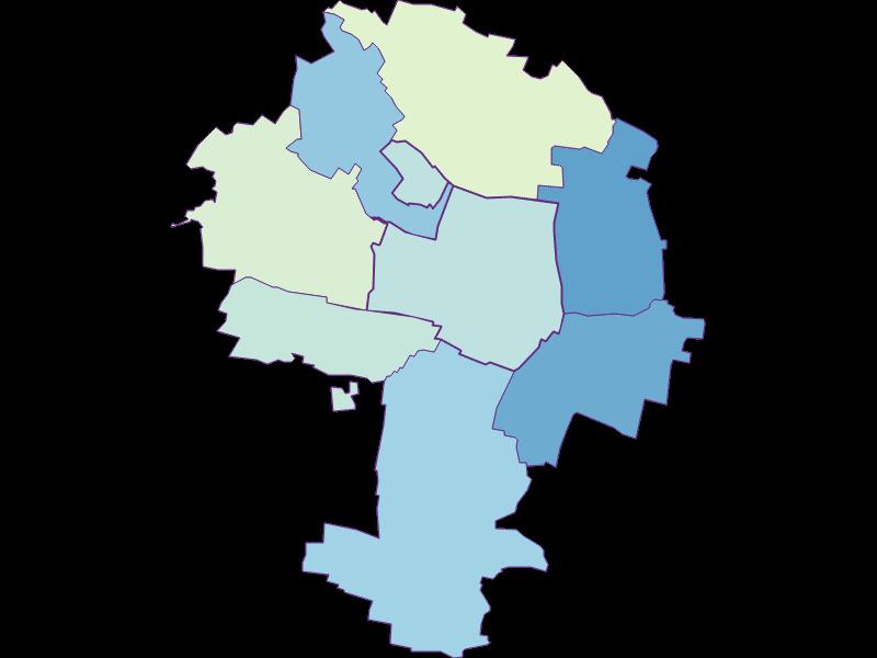 Tertiary education in Zellerndorf