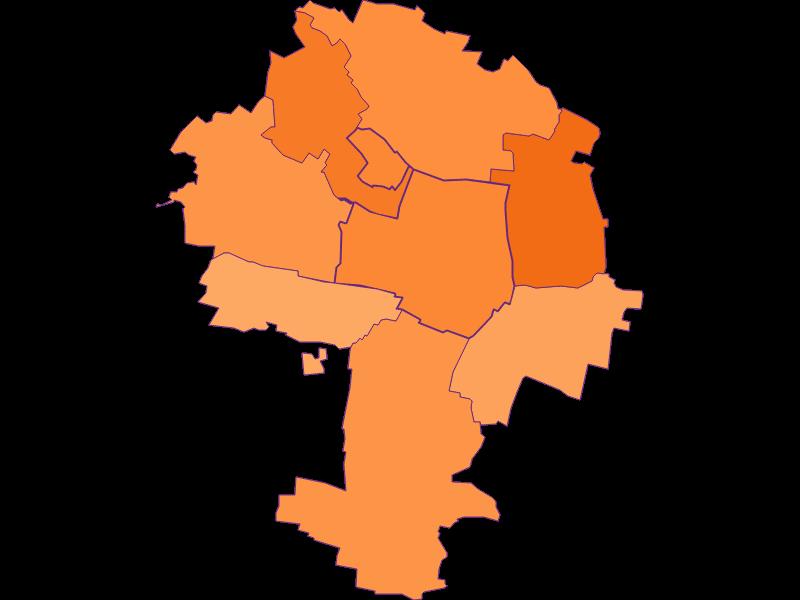 Second residences in Zellerndorf