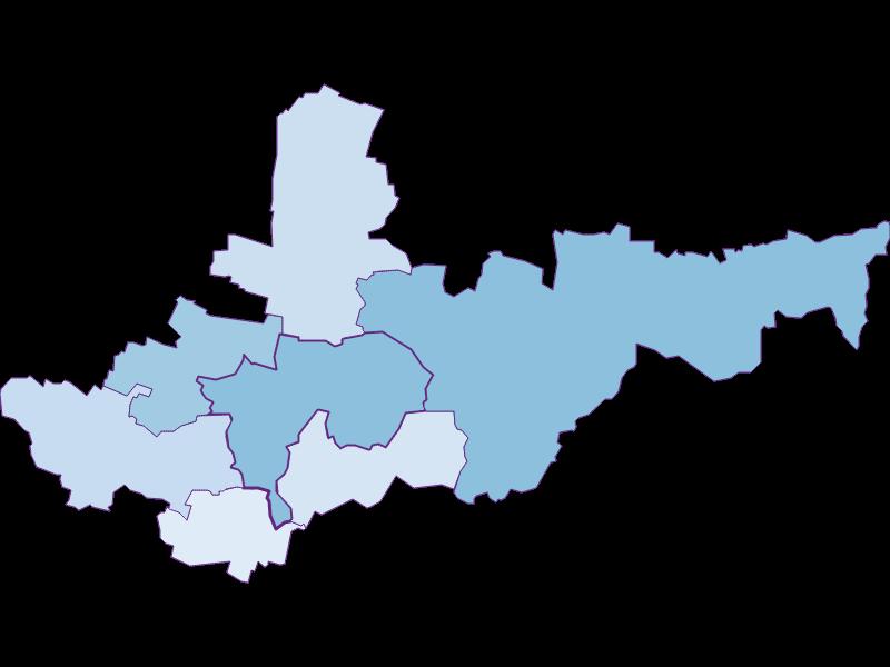 Unemployment in Ziersdorf