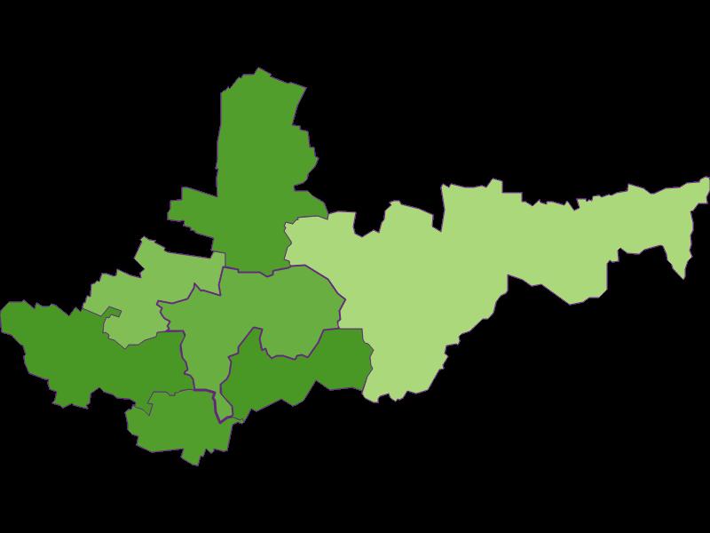 Settlement in Ziersdorf