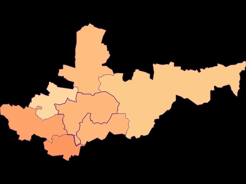 Household size in Ziersdorf