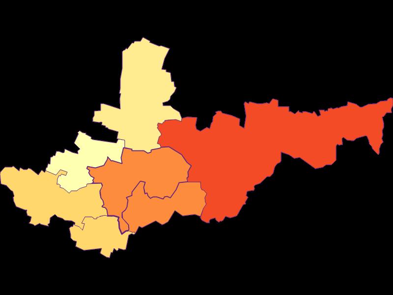 Urbanity in Ziersdorf