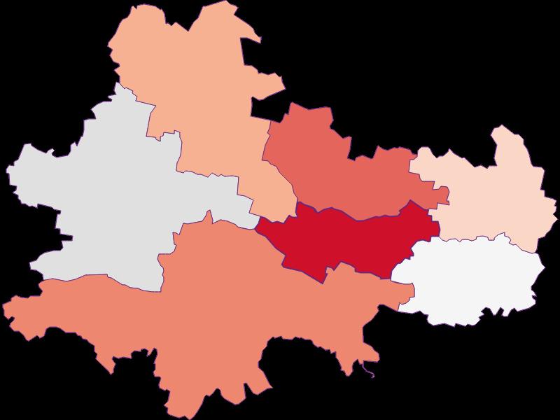 Landwirte (Österreich-Vergleich) | Röhrenbach