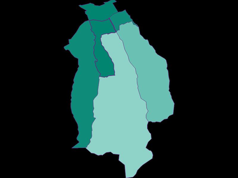 Bevölkerungsentwicklung seit 1900 | Wattens