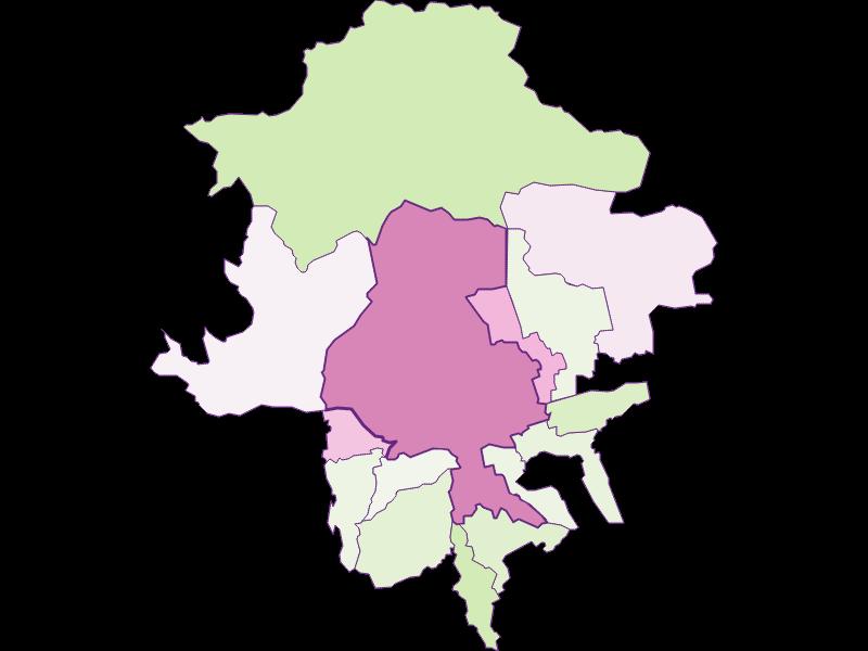 Settlement in Innsbruck