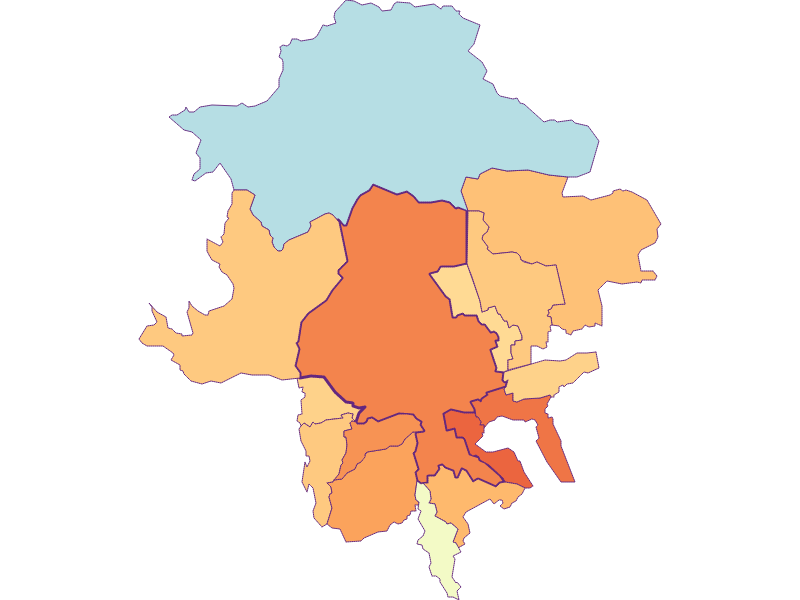Tertiary education in Innsbruck