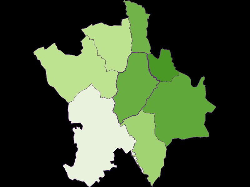 Заселенность в Deutsch Kaltenbrunn
