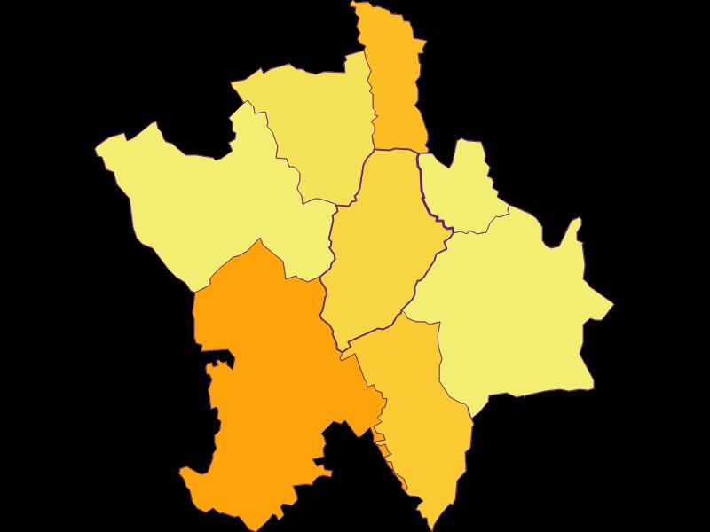 Плотность населения в Deutsch Kaltenbrunn