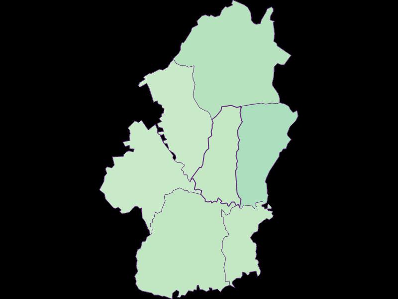 Доля иностранцев в Königsdorf