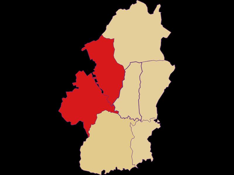 Population development since 2011 in Königsdorf