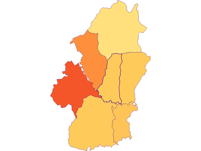 Secondary education in Königsdorf