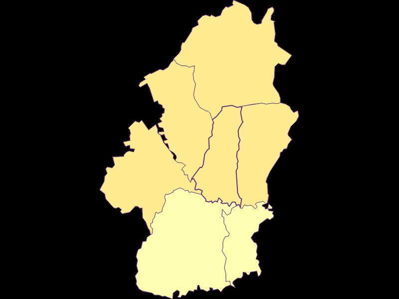 Urbanity in Königsdorf