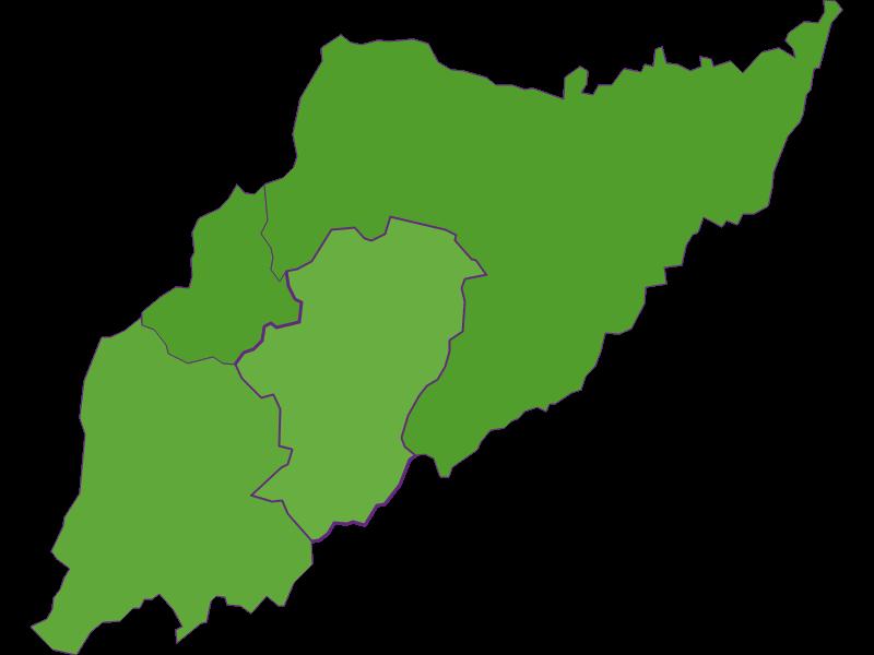 Заселенность в Minihof-Liebau
