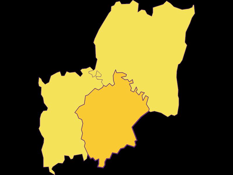 Плотность населения в Mogersdorf