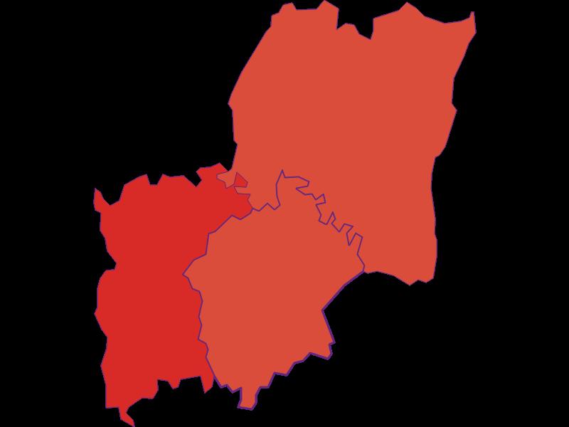 Демография с 1869 года в Mogersdorf