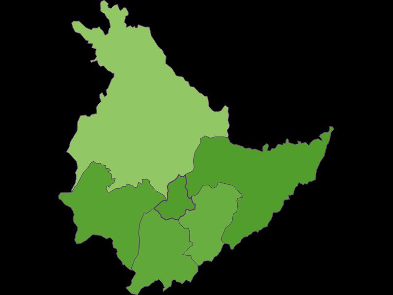 Заселенность в Mühlgraben