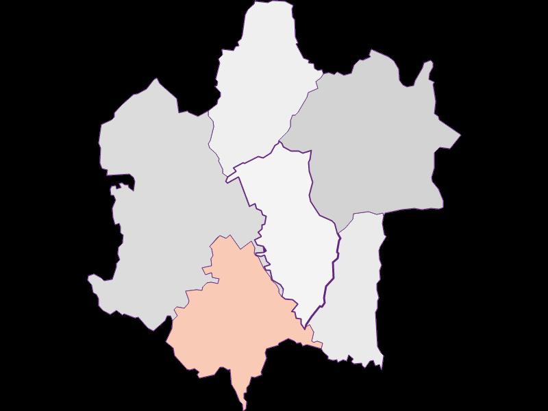 Activity rate in Rudersdorf