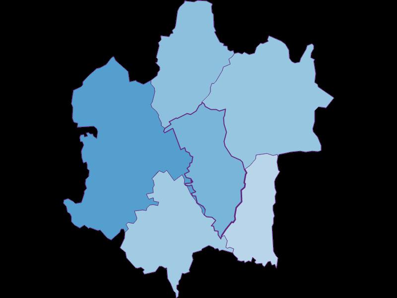 Unemployment in Rudersdorf