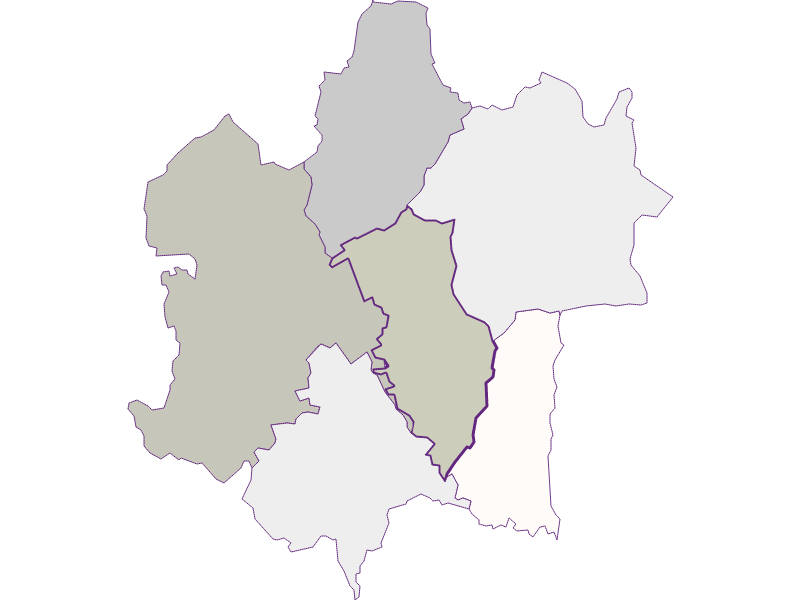 Farmers (comparison to Austria) in Rudersdorf