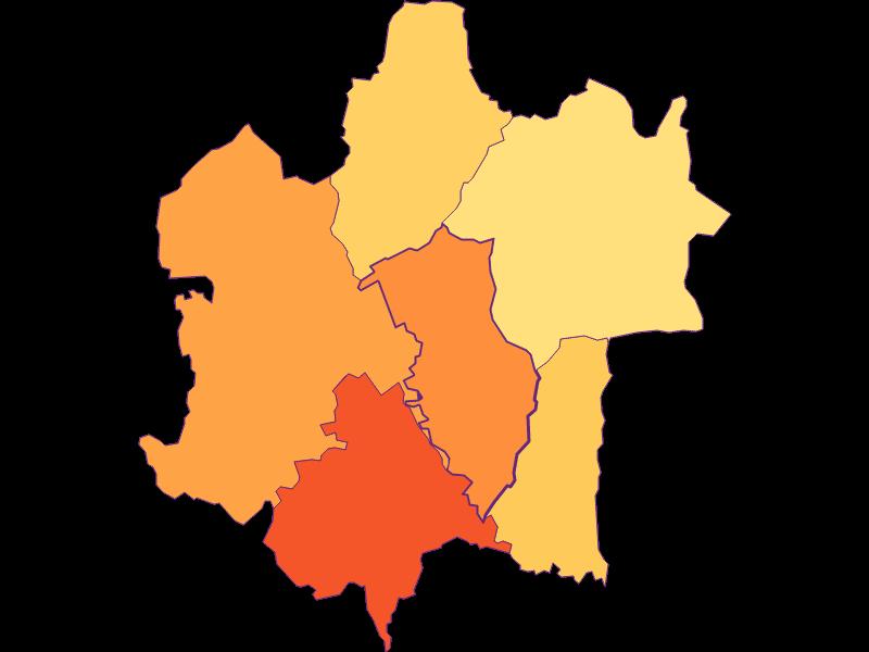 Secondary education in Rudersdorf