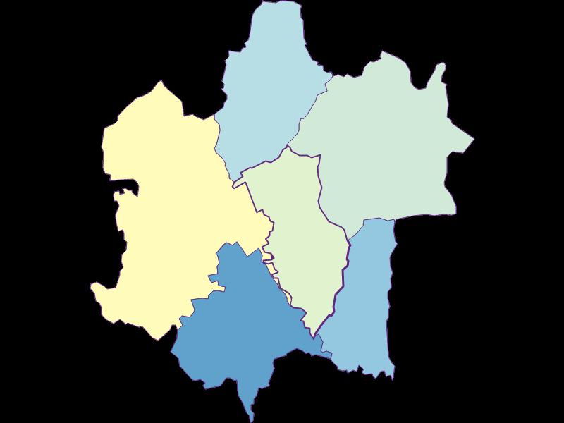 Tertiary education in Rudersdorf