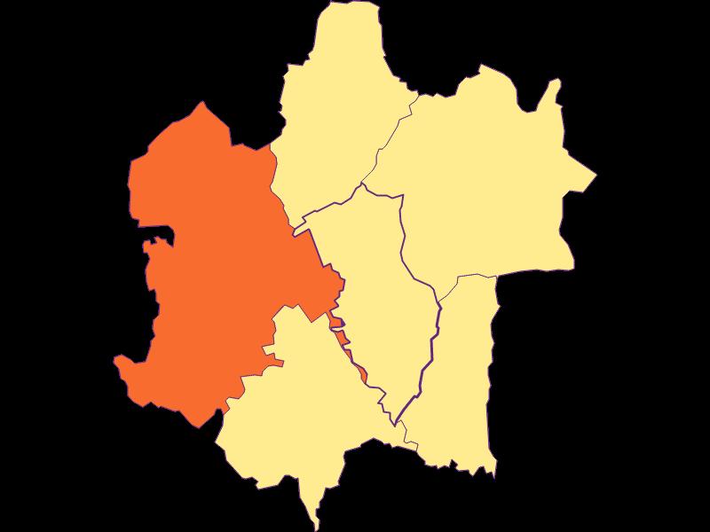 Urbanity in Rudersdorf