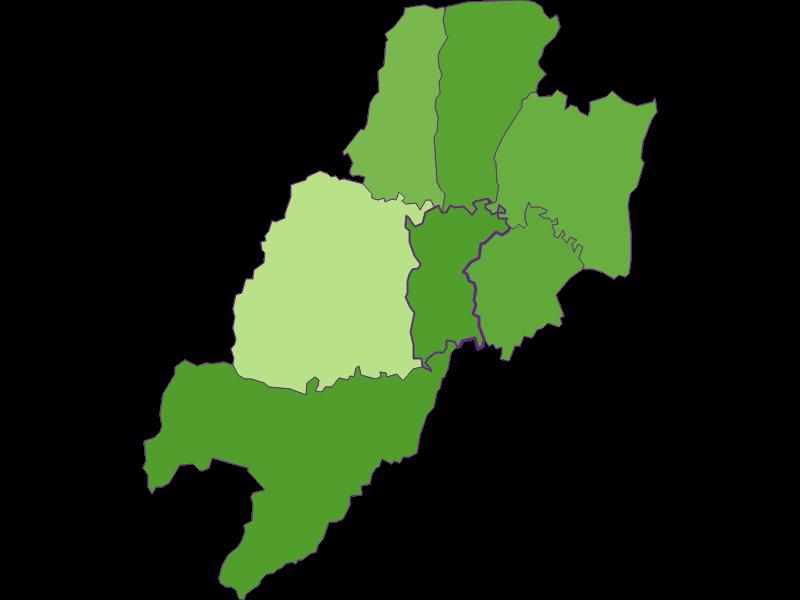 Settlement in Weichselbaum